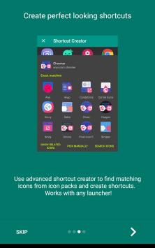 Iconzy - Icon Pack Utilites + KLWP Plugin скриншот 2