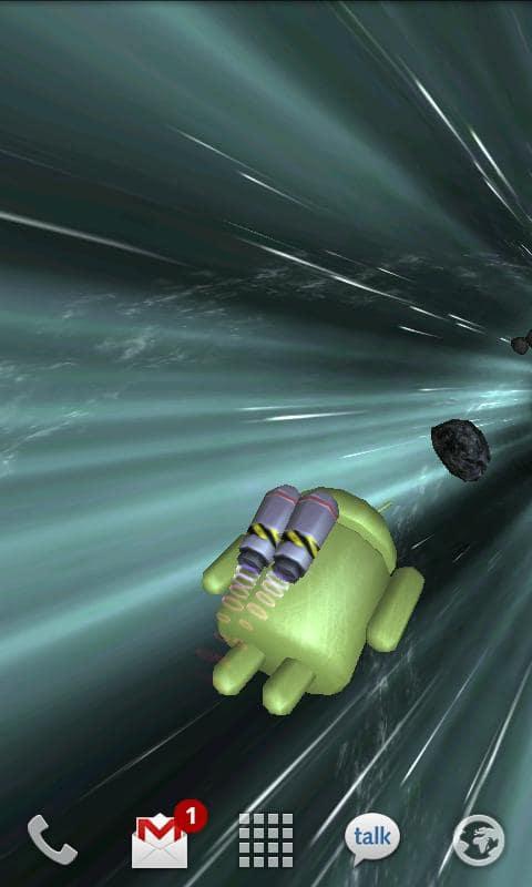 Jumpgate Free скриншот 2