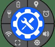 Shortcutter - Quick Settings, Shortcuts & Widgets logo