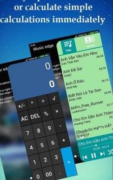 Sidebar, Edge Screen, Shortcuts - Swiftly Switch скриншот 3