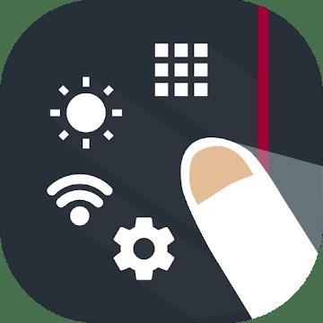 Sidebar, Edge Screen, Shortcuts - Swiftly Switch logo