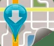 Topography APP logo
