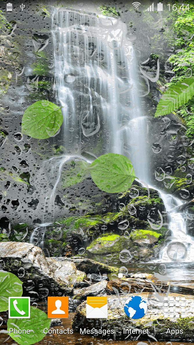 Весенняя природа скриншот 4