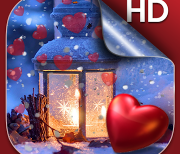 Зима Любовь logo