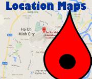 Карта местности logo