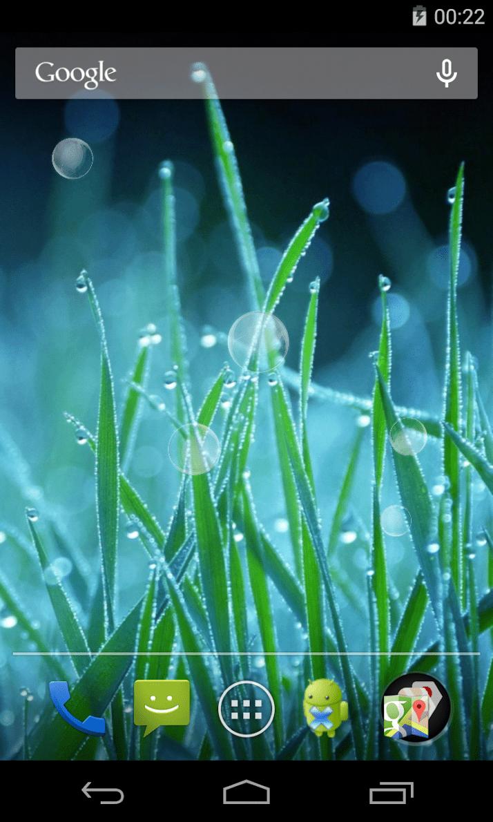 Трава скриншот 2
