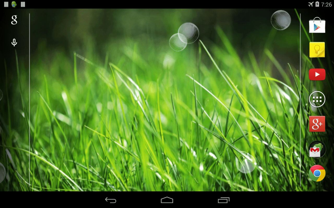 Трава скриншот 4