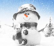 Зима, зима logo