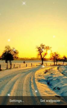 Зимние мотивы скриншот 2