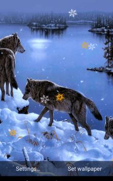 Зимние мотивы скриншот 3