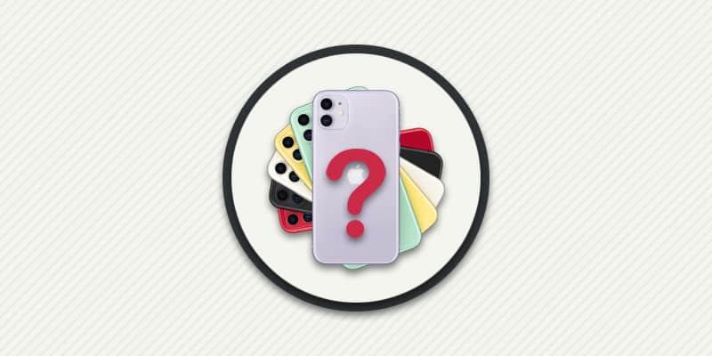 Как узнать/отличить восстановленный айфон или нет