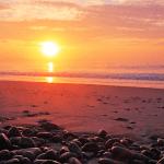 Океан Закат Live Wallpaper