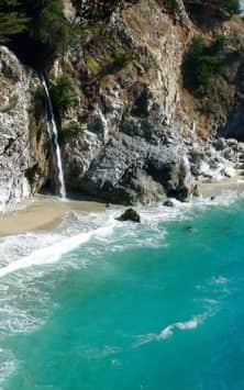 Море с высоты скриншот 1
