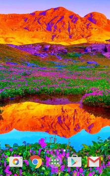 Красота природы скриншот 1