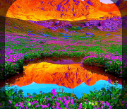 Красота природы logo
