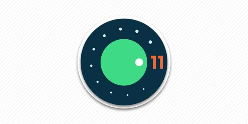 Обзор Android 11.