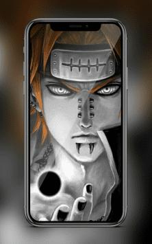 HD Аниме Обои | Аниме Список Обои скриншот 2