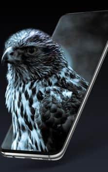 Обои, Фоны и Блокировка экрана - 3D Эффект скриншот 2