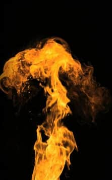 Огненный взрыв скриншот 2