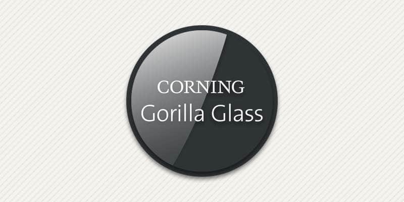 Что такое gorilla glass.