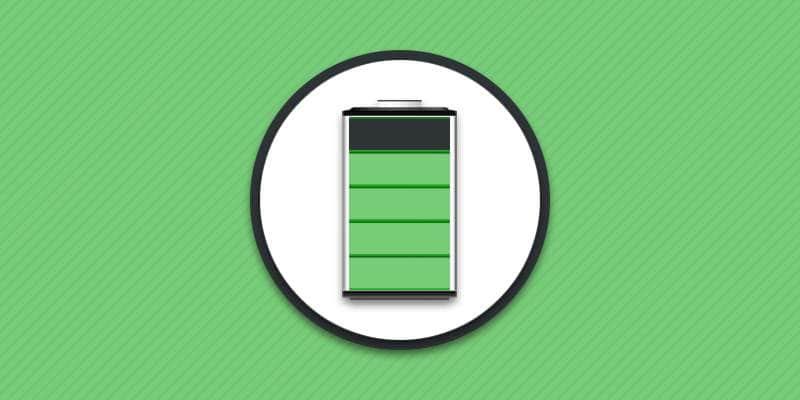 Как продлить срок службы батарее в смартфоне.