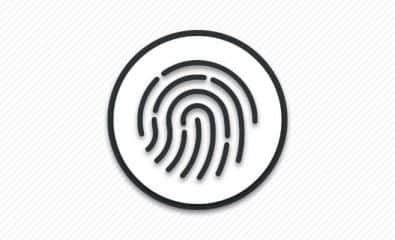 Типы биометрических сканеров.