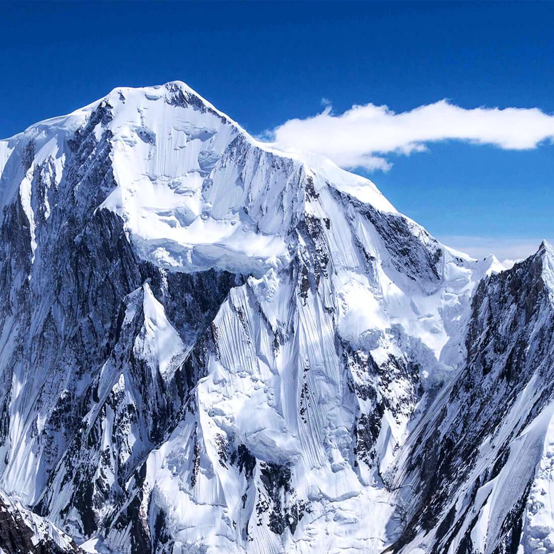 Гора скриншот 1