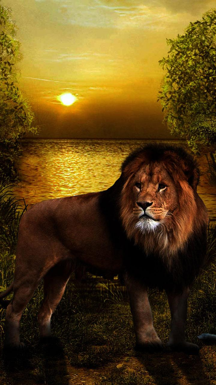 Львы скриншот 1