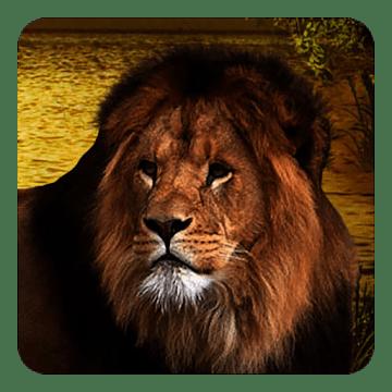 Львы logo
