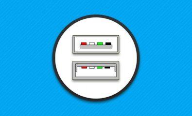 Распиновка USB разъема и штекера.