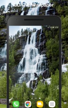 Природа HD скриншот 1