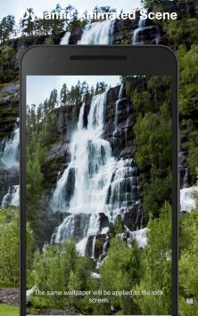 Природа HD скриншот 2