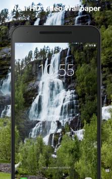 Природа HD скриншот 3
