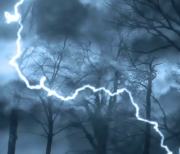 Грозовой шторм logo