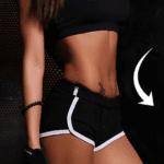Fitnes dlja zhenschin logo