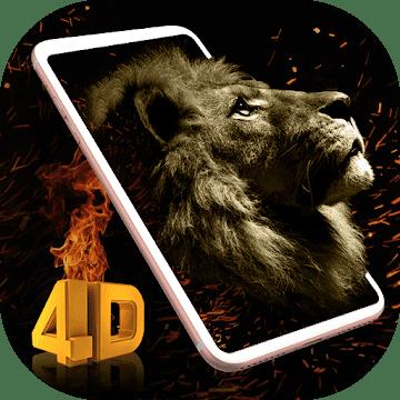 4D Best logo