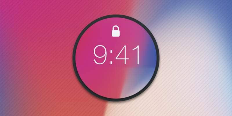 Как деактивировать автоматическую блокировку на айфоне.