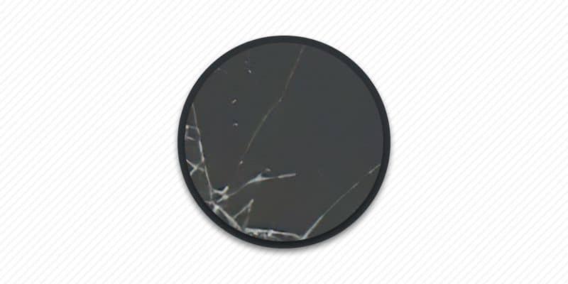 Как приклеить стекло на разбитый экран смартфона.