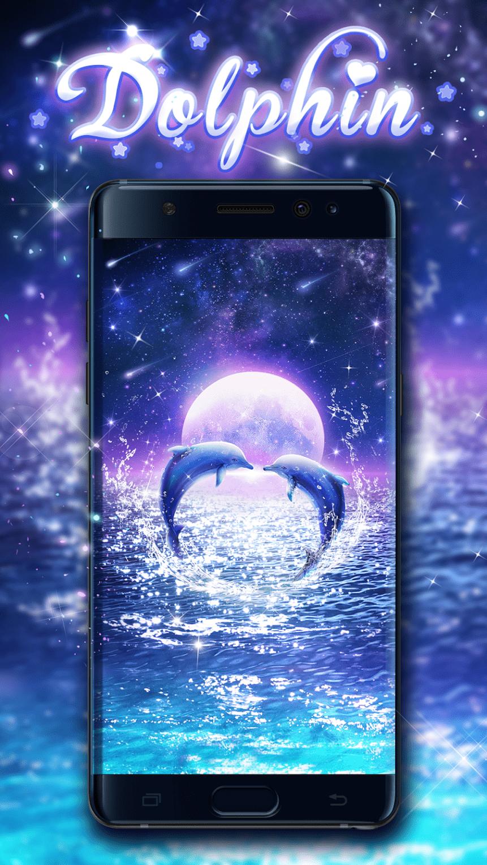 zhivye delfiny скриншот 1
