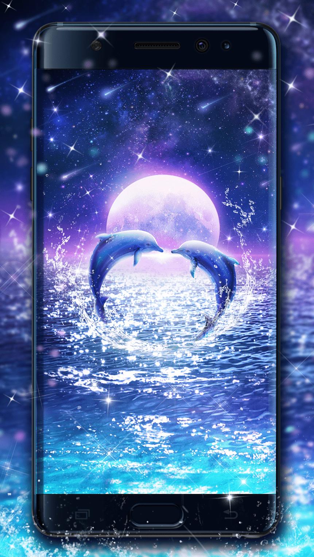 zhivye delfiny скриншот 2