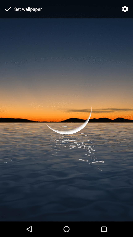 Luna nad скриншот 2