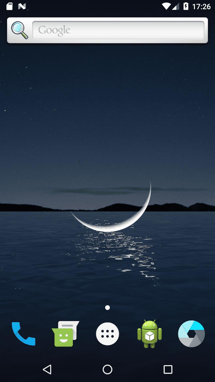 Luna nad скриншот 4