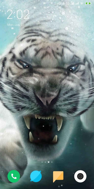 Tiger Live скриншот 4