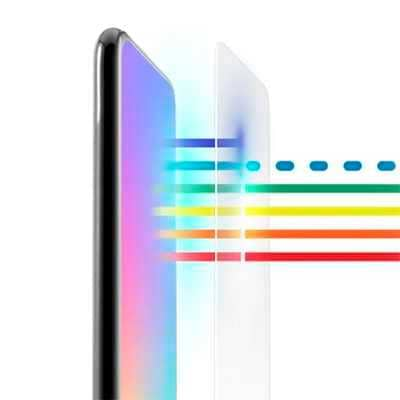 Стекло ZAGG InvisibleShield Glass Elite VisionGuard.