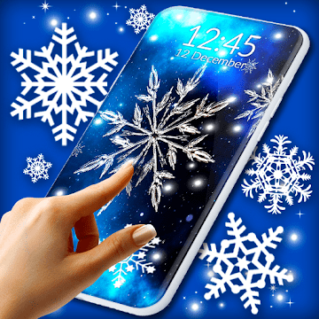 Snow Live logo