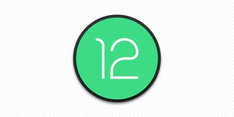 Обзор андроид 12.