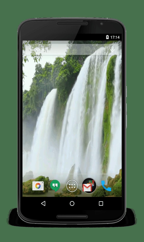 Realnye vodopady скриншот 4