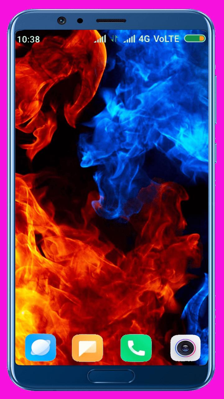 Fire скриншот 4