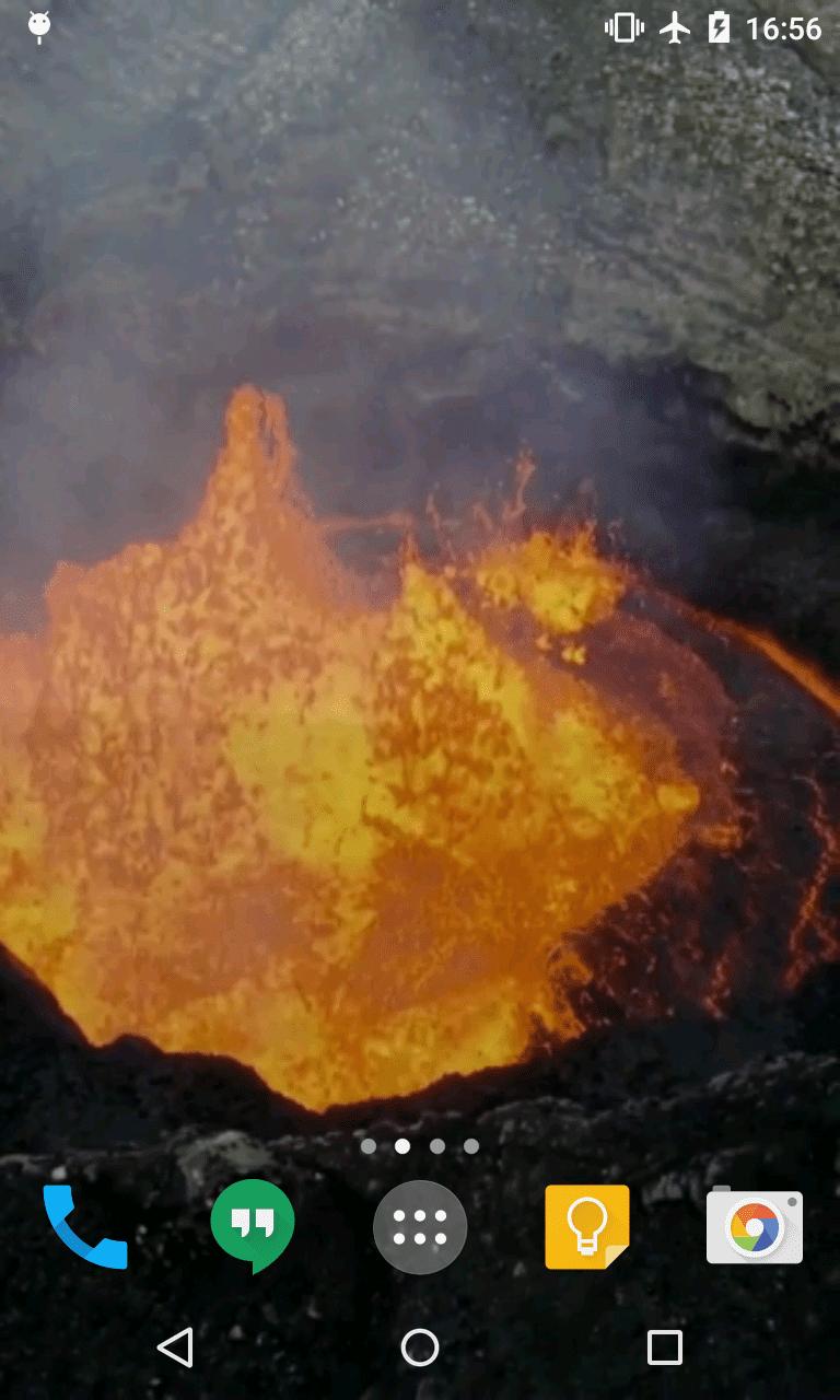 Vulkan скриншот 3
