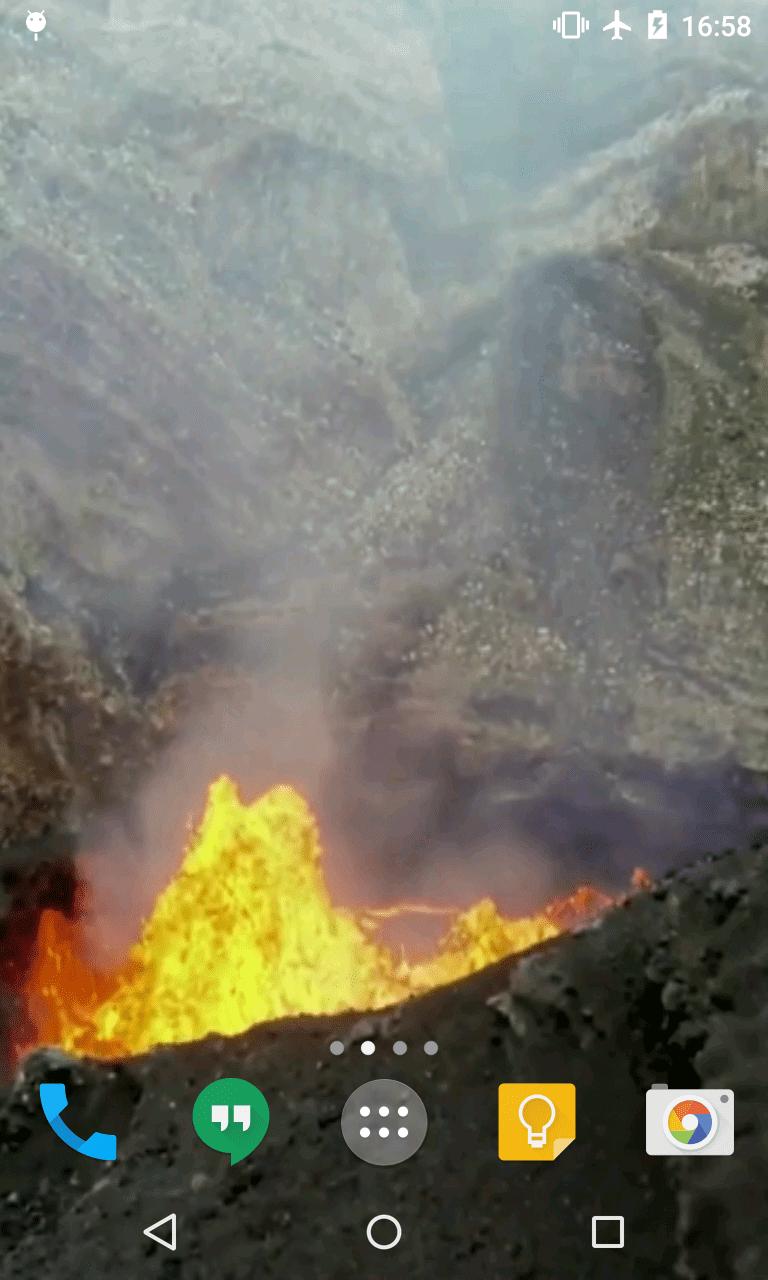 Vulkan скриншот 4